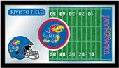 Holland University of Kansas Football Mirror