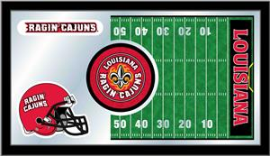 Holland Univ Louisiana-Lafayette Football Mirror