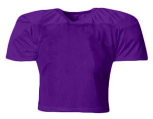 A4 Adult Football Practice Jersey