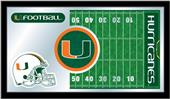 Holland University of Miami (FL) Football Mirror