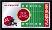 Holland University of Minnesota Football Mirror