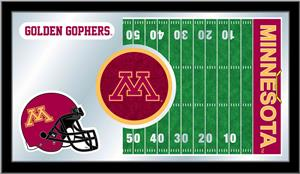 Holland University of Minnesota Football Mirror