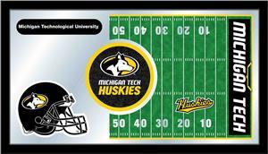 Holland Michigan Tech University Football Mirror