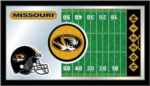 Holland University of Missouri Football Mirror