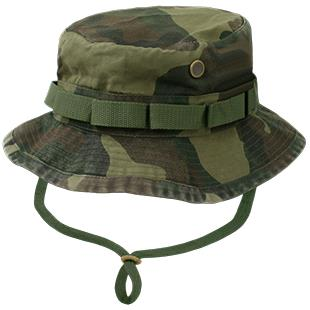 Rapid Dominance Camo Military Boonies Hats