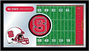 Holland North Carolina State Univ Football Mirror