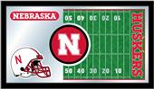 Holland University of Nebraska Football Mirror