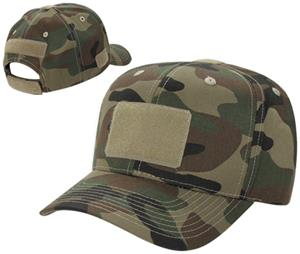 Tactical Constructed Operator Caps 7 Styles