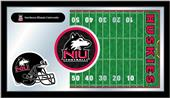 Holland Univ of Northern Illinois Football Mirror