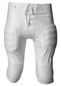 A4 Adult Football Practice Pants
