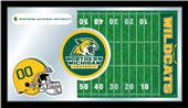 Holland Northern Michigan Univ Football Mirror