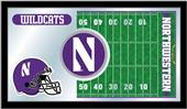 Holland Northwestern University Football Mirror