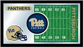 Holland University of Pittsburgh Football Mirror