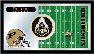Holland Purdue University Football Mirror