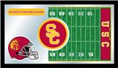 Holland Univ Southern California Football Mirror