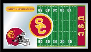 Holland Univ Southern California Football Mirror