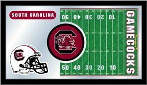 Holland University South Carolina Football Mirror