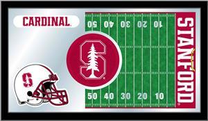 Holland Stanford University Football Mirror