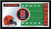 Holland Syracuse University Football Mirror