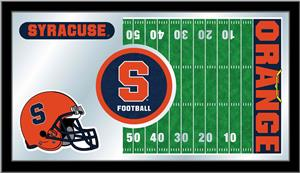 Holland Syracuse University Football Mirror