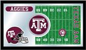 Holland Texas A&M University Football Mirror