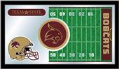 Holland Texas State University Football Mirror