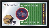 Holland University of Tulsa Football Mirror