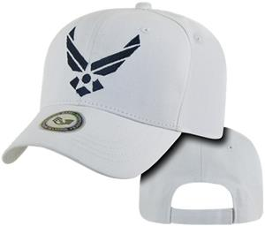 Rapid Dominance Back to the Basics Air Force Caps