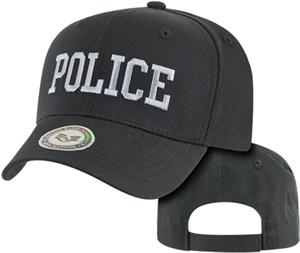 Rapid Dominance Back to the Basics Police Caps