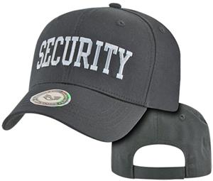Rapid Dominance Back to the Basics Security Caps