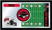 Holland Univ of Nevada Las Vegas Football Mirror