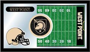 Holland US Military Academy Football Mirror
