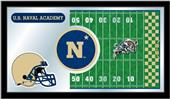 Holland US Naval Academy Football Mirror