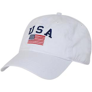 Rapid Dominance Polo Style USA Caps