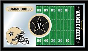 Holland Vanderbilt University Football Mirror
