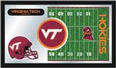 Holland Virginia Tech University Football Mirror