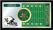 Holland University of Vermont Football Mirror