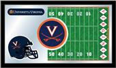 Holland University of Virginia Football Mirror