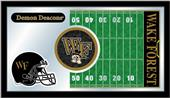 Holland Wake Forest University Football Mirror