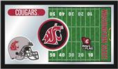 Holland Washington St University Football Mirror