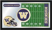 Holland University of Washington Football Mirror