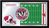 Holland University of Wisconsin Football Mirror