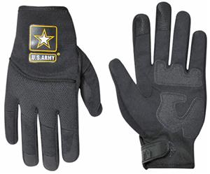 Rapid Dominance Light Duty US Army Gloves