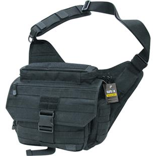 Rapid Dominance Military Tactical Messenger Bag