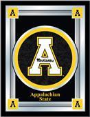 Holland Appalachian State University Logo Mirror