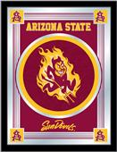 Holland Arizona State University Logo Mirror