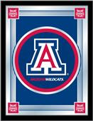 Holland University of Arizona Logo Mirror