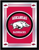 Holland University of Arkansas Logo Mirror