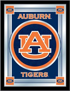 Holland Auburn University Logo Mirror