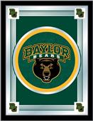Holland Baylor University Logo Mirror